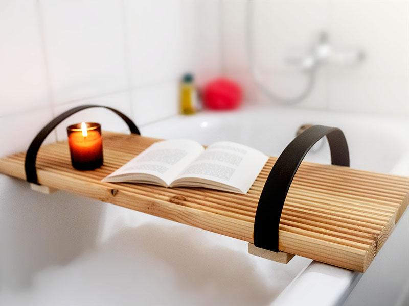 heimwerken kleben basteln bauen diy uhu kleber badewanne ablage