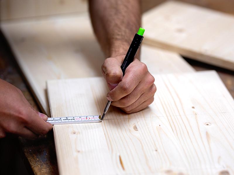 heimwerken kleben basteln bauen diy uhu kleber schuhbank